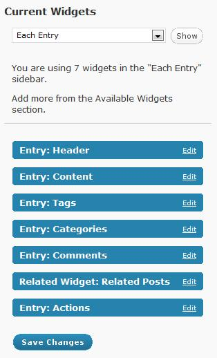 Add related posts plugin to Semiologic entries - keep them longer